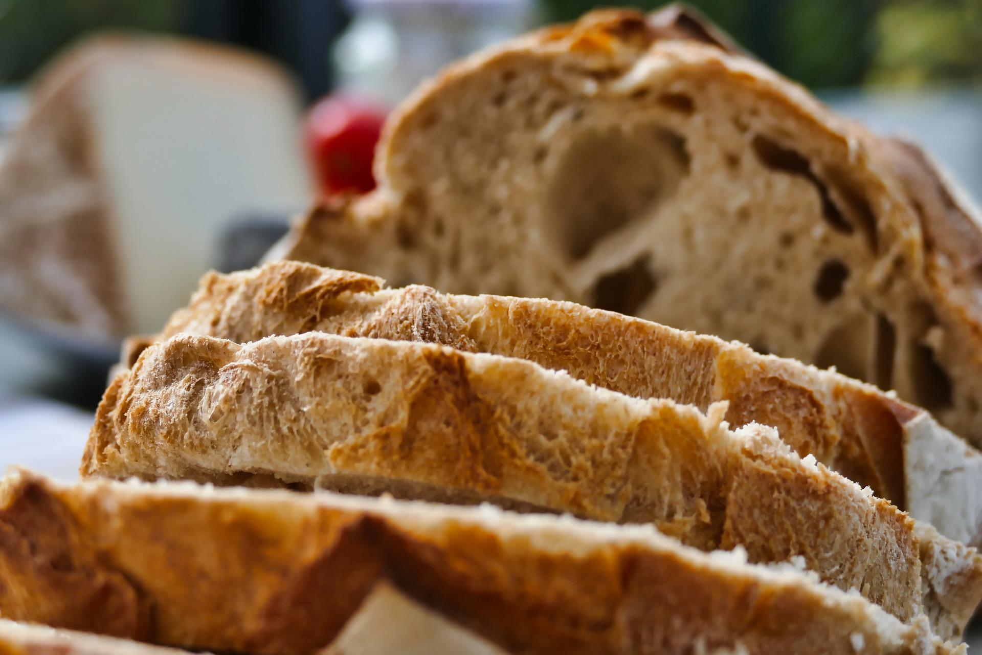 ricetta pane al farro di bonci