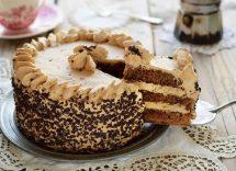 ricetta torta moka bimby