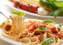 Spaghetti allo scarpariello ricetta originale
