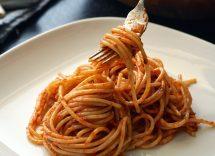Spaghetti di riso con quinoa e amaranto: ricetta equilibrata