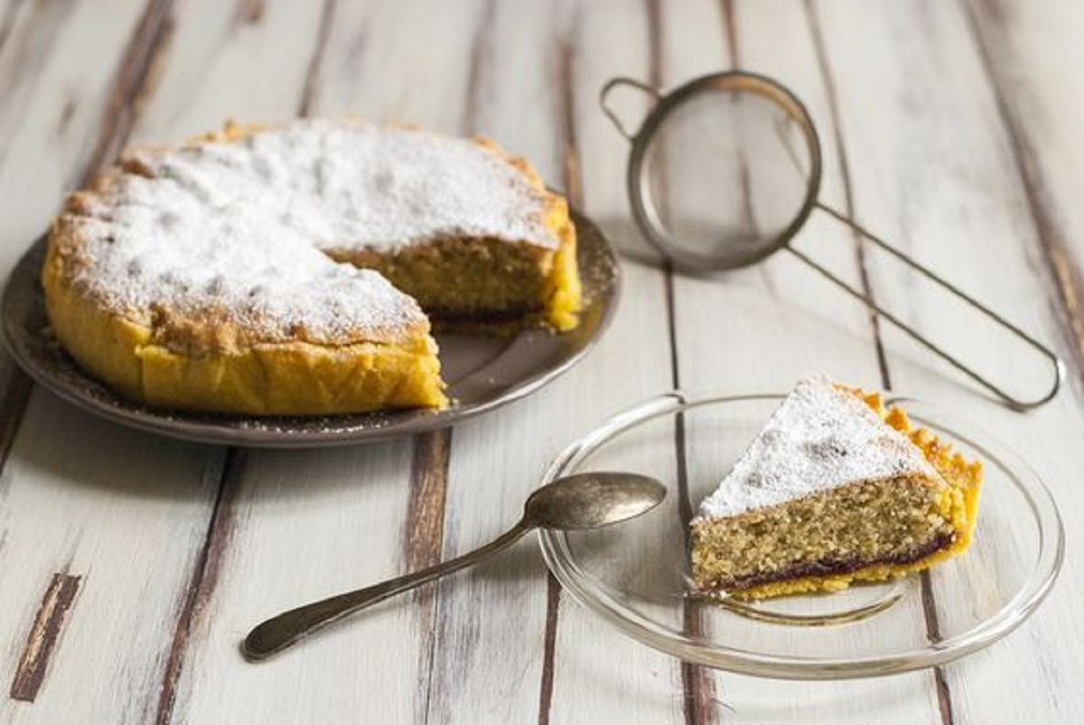 torta del resegone ricetta