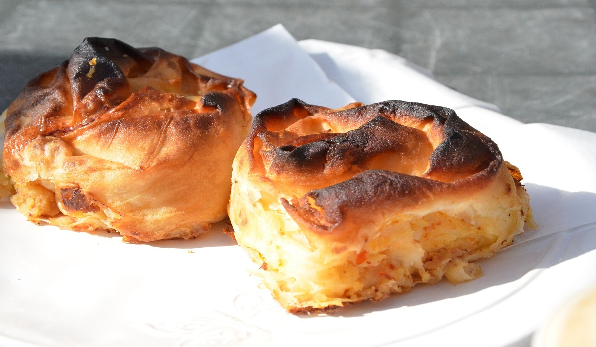 burek ricetta originale