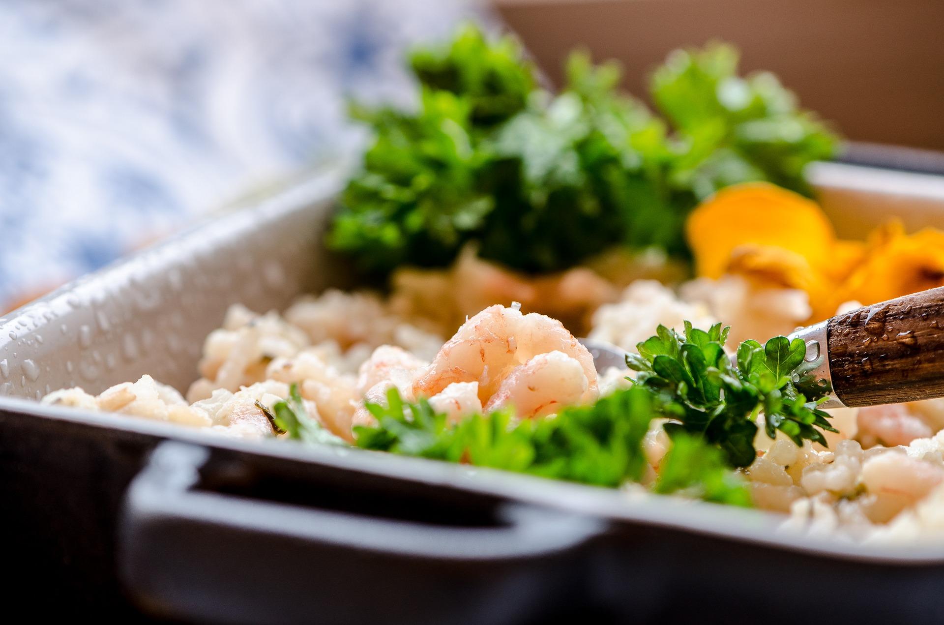 Cosa cucinare per il pranzo di Ferragosto