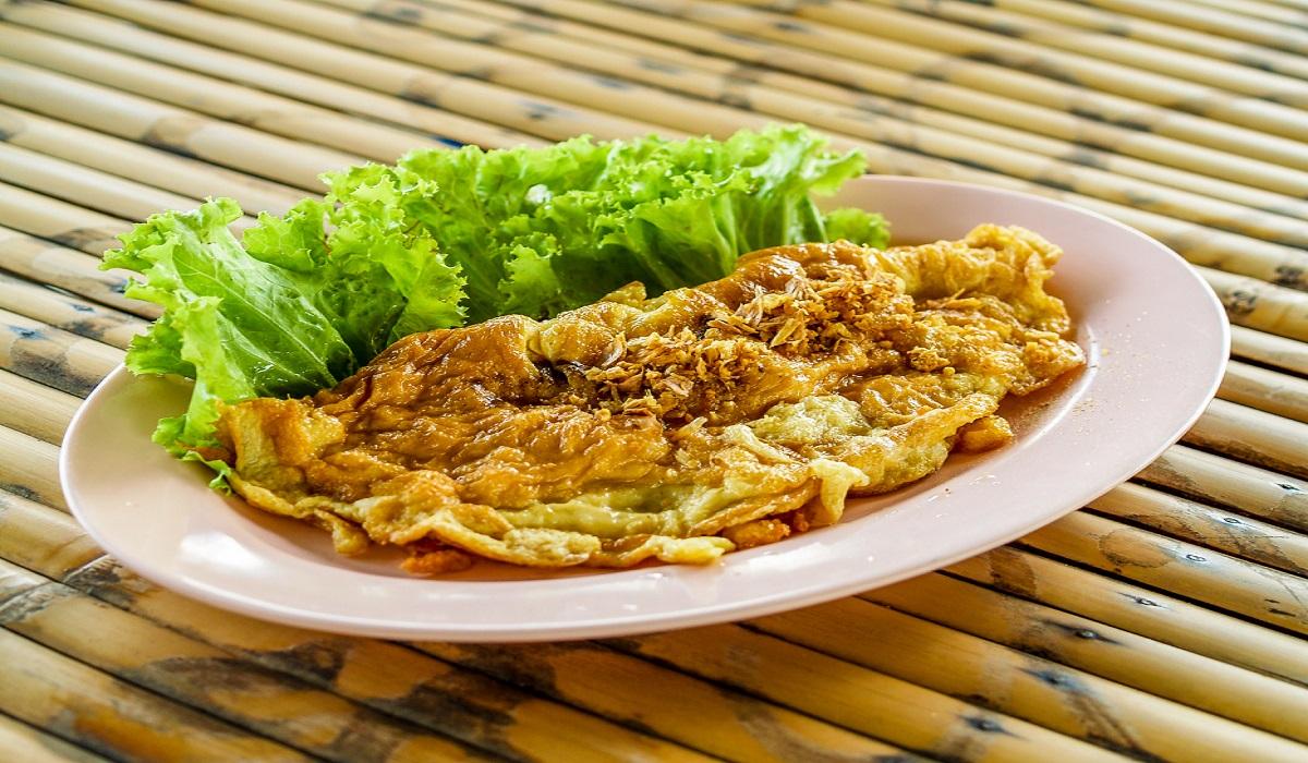 Frittata al forno con zucchine e Feta