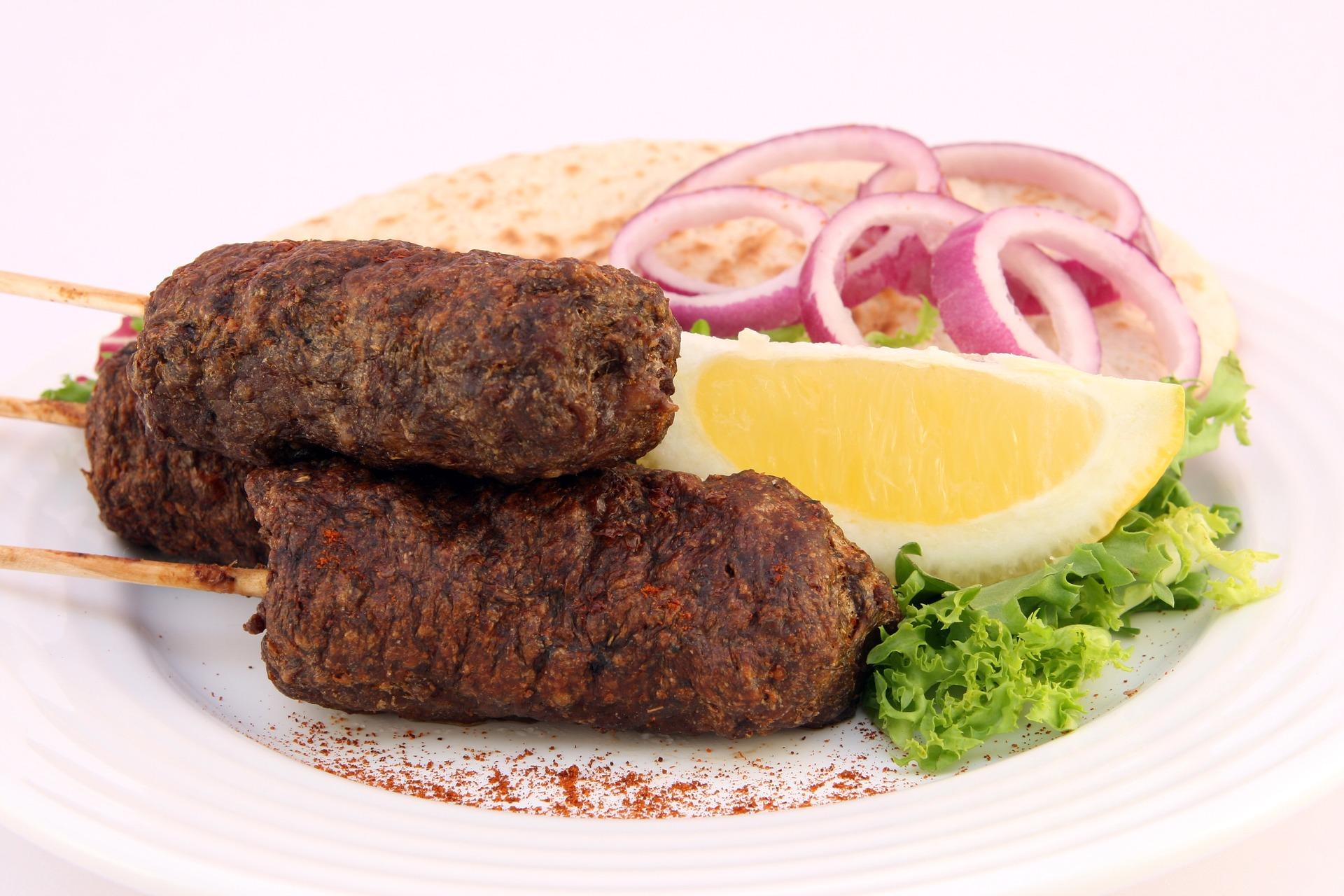kofte ricetta turca