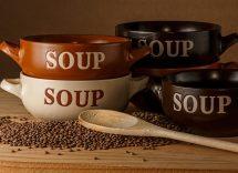 lenticchie con cannella e finocchio