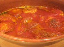 Pallotte cacio e uova ricetta originale abruzzese