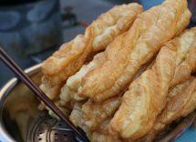 panini cinesi fritti ricetta