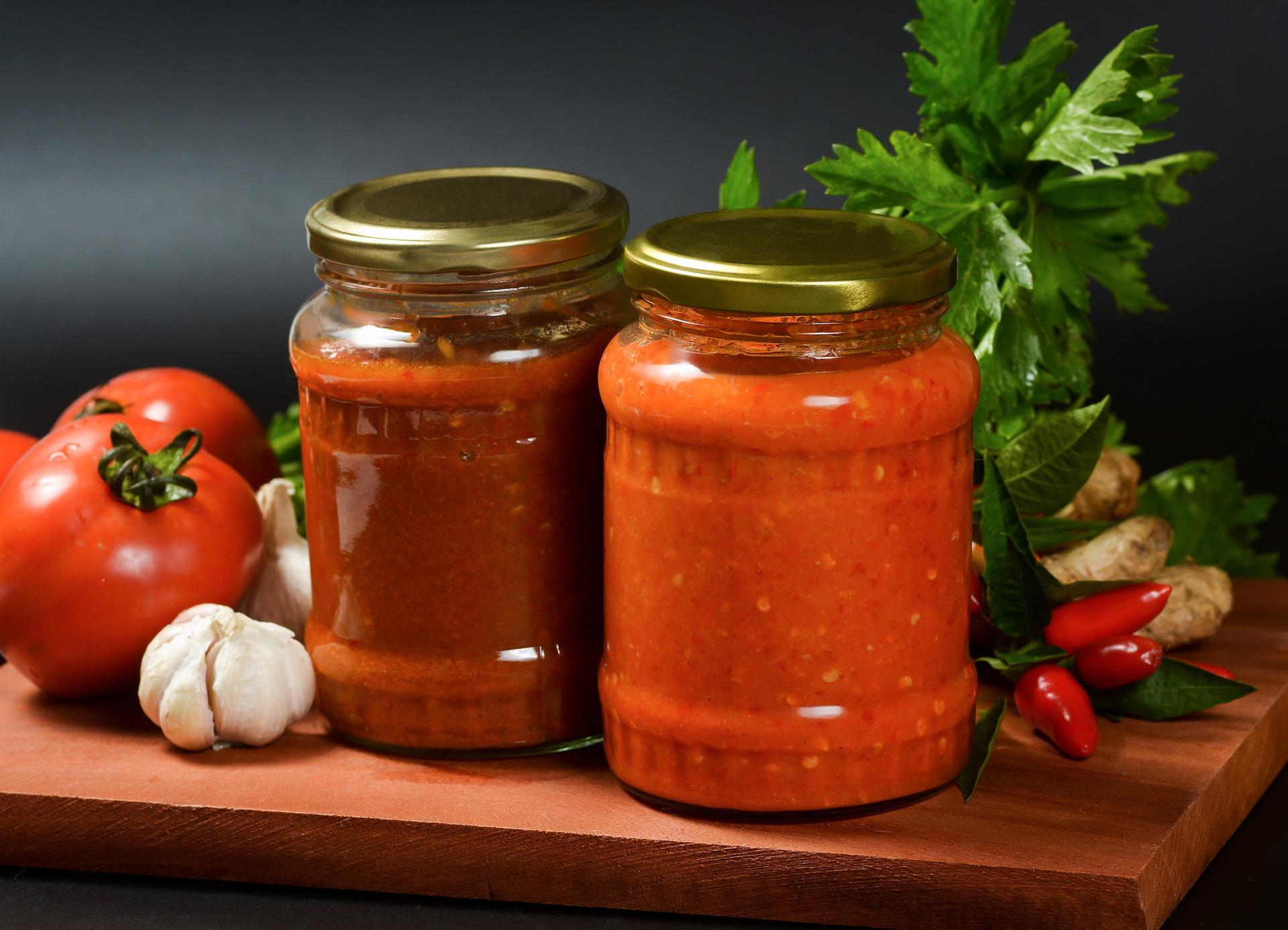 Pesto alla calabrese ricetta originale