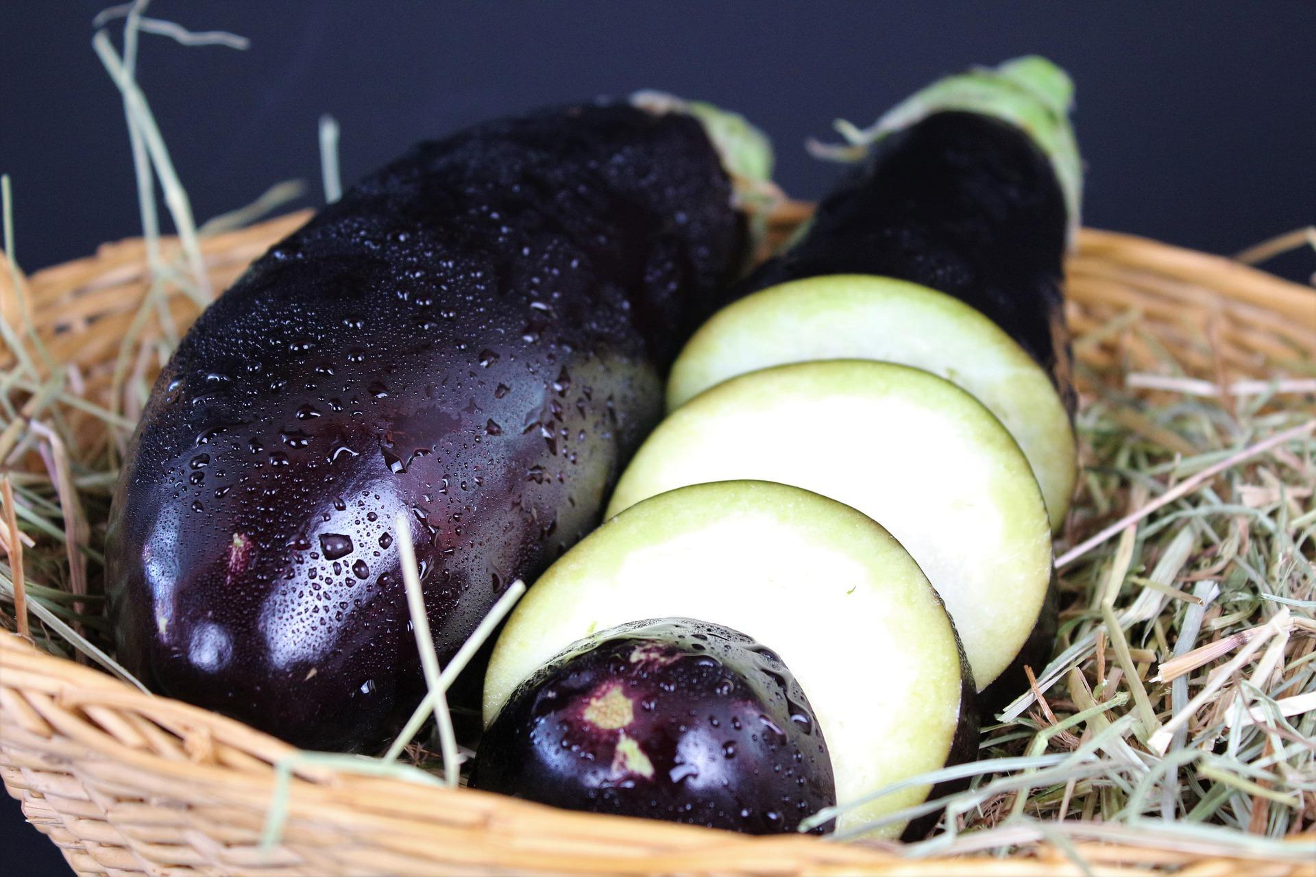 ricetta melanzane sott'olio alla calabrese