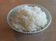 riso in cagnone con pesce persico ricetta