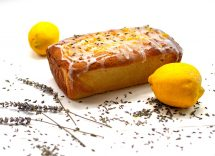 Torta alla lavanda e limone: dessert squisito