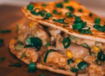 enchiladas di pollo ricetta