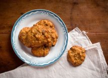 biscotti muesli e miele