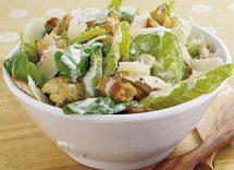 caesar salad ricetta originale