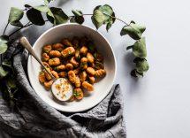 gnocchi di zucca ricetta friulana