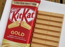KitKat d'oro