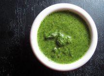 salsa verde toscana senza uova