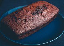 torta cioccolato e zucchine senza uova