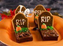 Bare dolci di Halloween Bimby