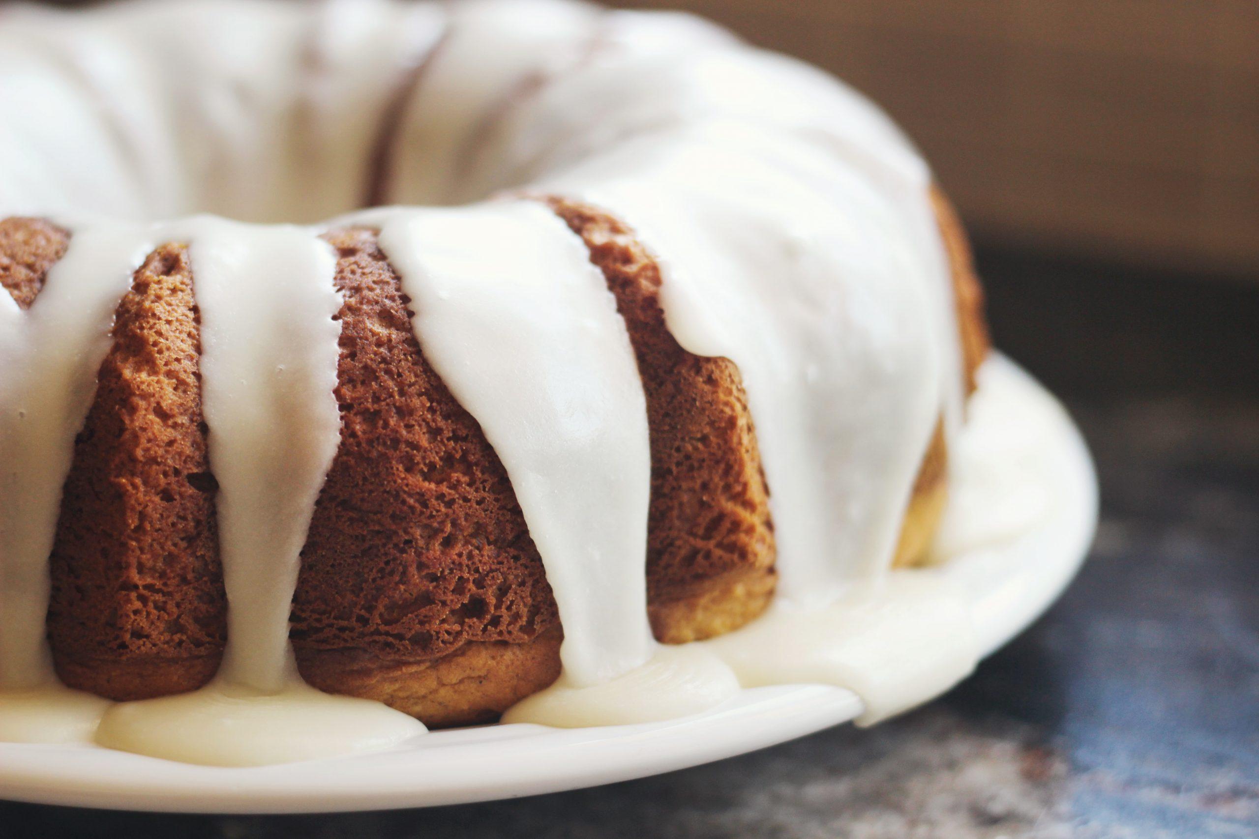 bundt cake ricetta originale