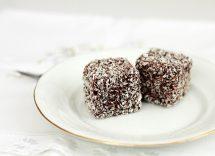 cioccolatini riso soffiato e cocco