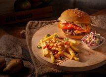 hamburger americano ricetta originale