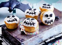 Muffin di halloween facili
