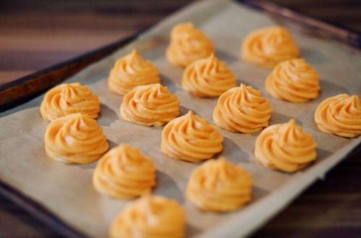 patate duchessa ricetta senza uova