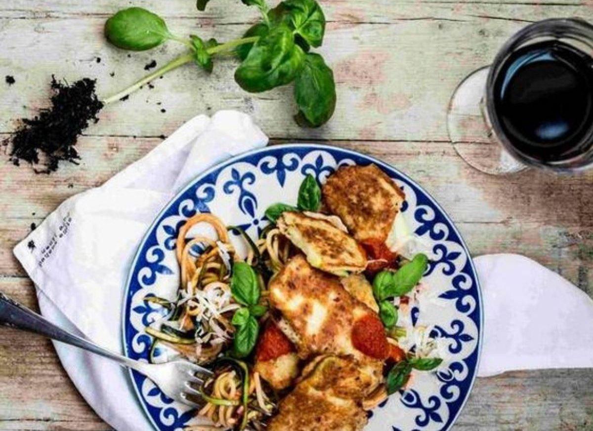piccata alla milanese ricetta originale