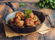 polpette libanesi ricetta
