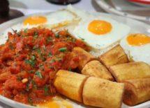 riso alla cubana ingredienti