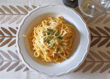 Spaghetti alla san gennaro ricetta