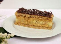 Torta pazientina Padova ricetta originale