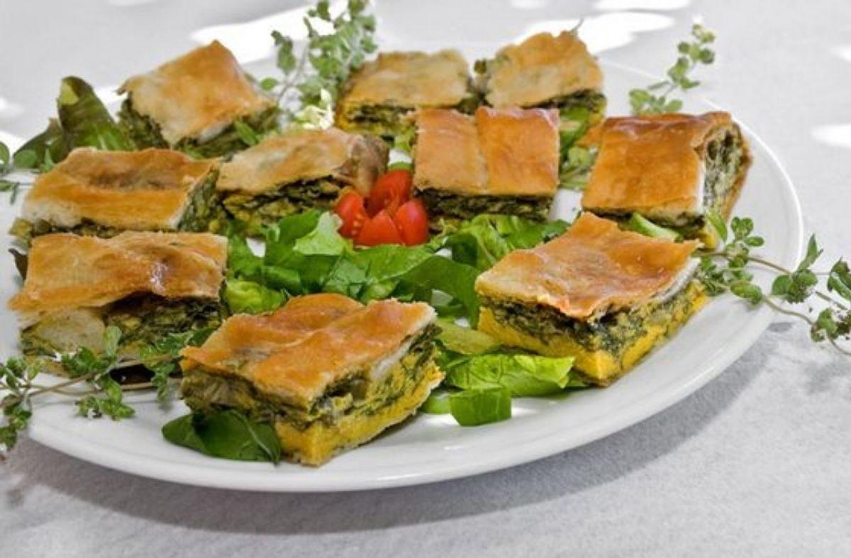 torta verde ligure ricetta originale
