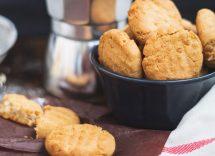 biscotti con fecola di patate senza burro e uova