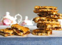 biscotti garibaldi ricetta originale