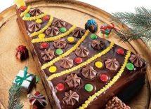 ciocco alberello vegano