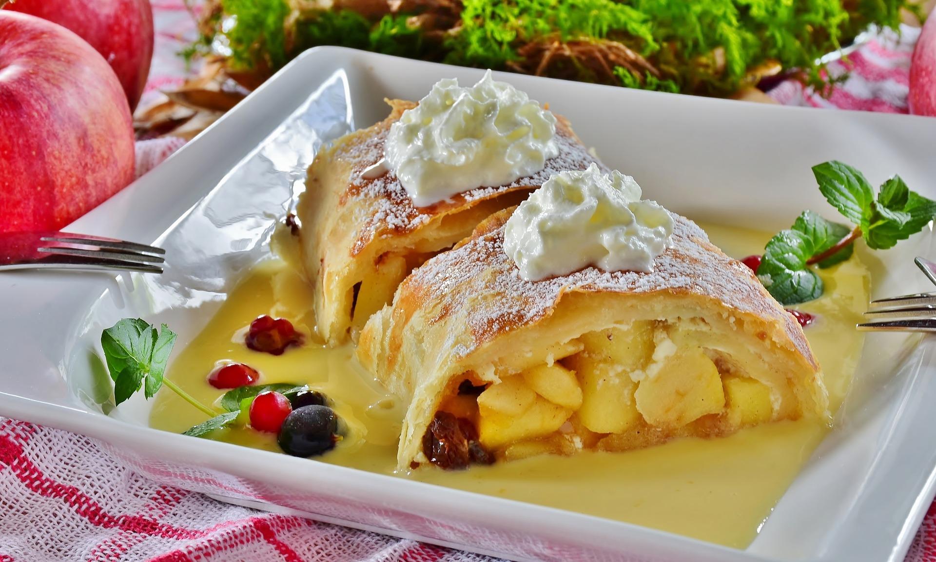 dessert di natale ricette