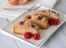 Financier ricetta originale