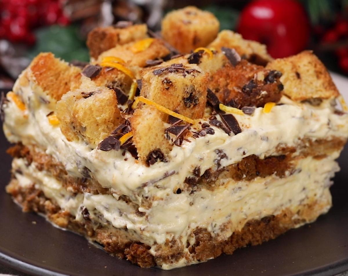 Natalemisu al mascarpone: specialità delle feste natalizie
