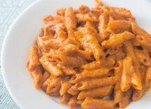 pasta del maresciallo ricetta