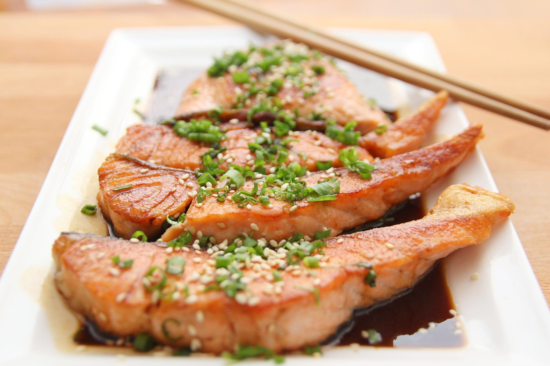 salmone etnico