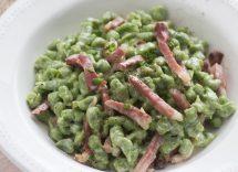 spatzli spinaci ricetta originale