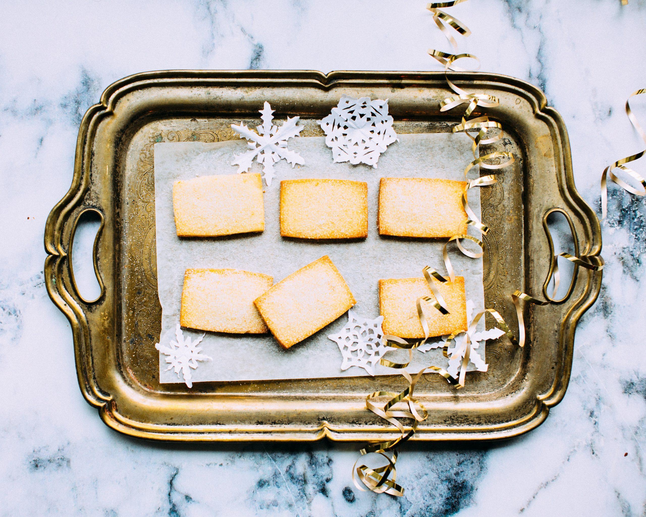 biscotti di Sant'Ambrogio
