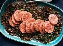 cotechino e lenticchie ricetta della nonna