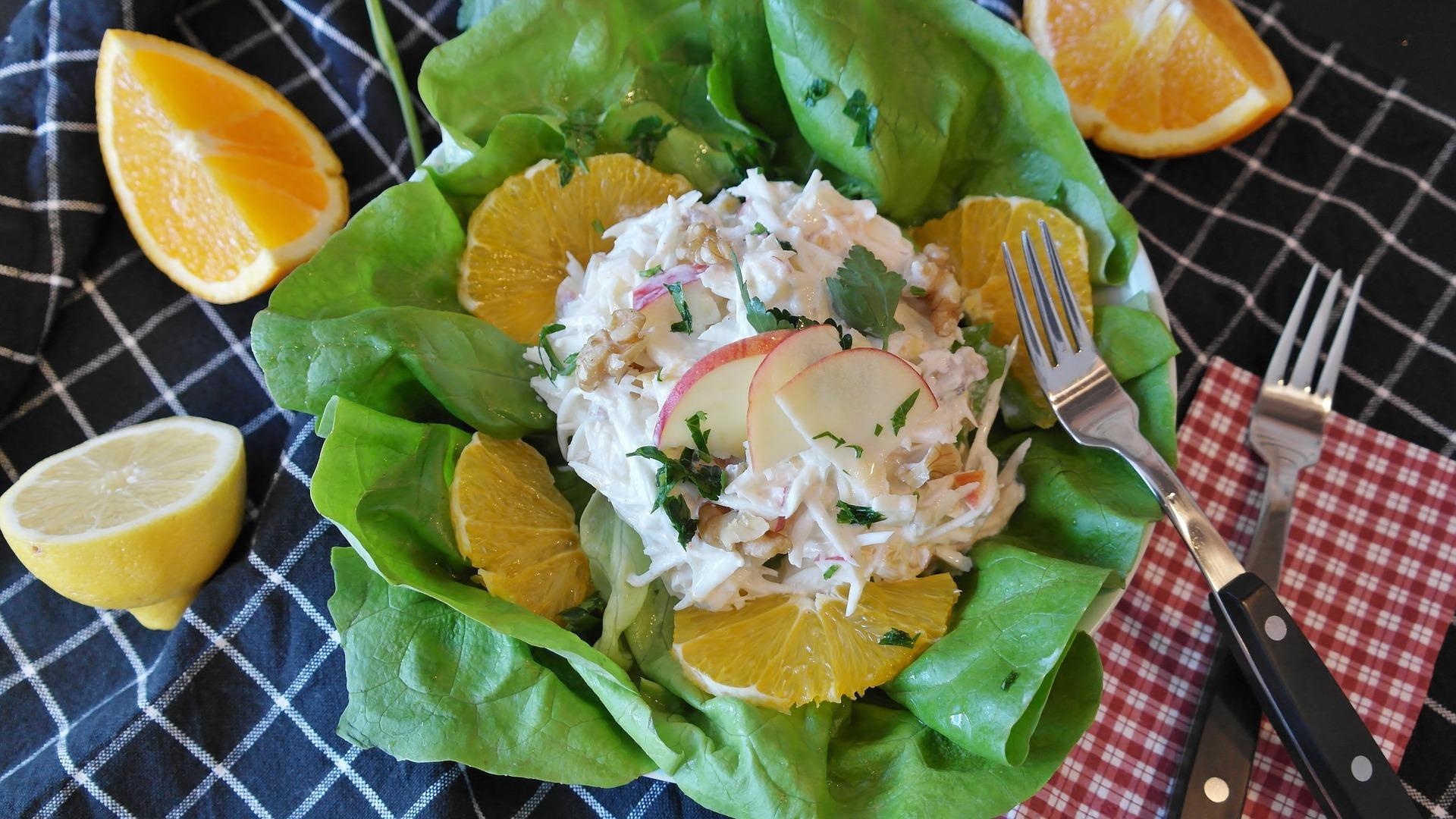 insalata capricciosa ricetta originale