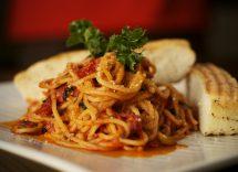 spaghetti alla siciliana ricetta