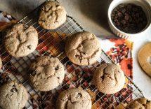 Biscotti al torrone senza burro: dolcetti morbidi e golosi