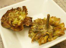 carciofi fritti alla romana ricetta originale